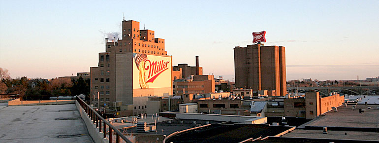 Employers Miller Coors